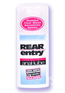 Rear Entry Desensitizing Anal Lubricant 1.7 Oz