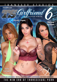 Ts Girlfriend Experience 06