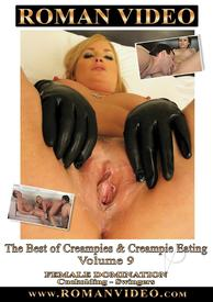 Best Of Creampies and Creampie Eatin09