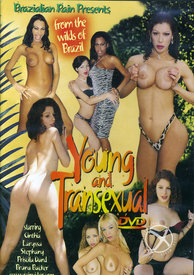 Young And Transsexual (disc)