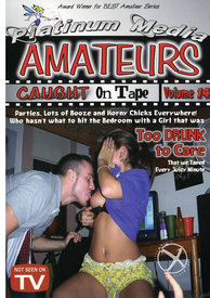 Amateurs Caught On Tape 14 (disc)
