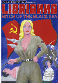 Librianna Bitch Of The Black Sea