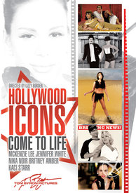 Hollywood Icons Come To Life(disc)